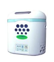 イオンミスト,家庭用空気洗浄機
